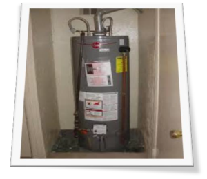How Hot Water Heaters Fail And What To Look For Ist